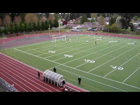 BHHS vs Tumwater HS 5 1 2017