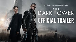 The Dark Tower | Official Trailer #2 | In Cinemas August 3