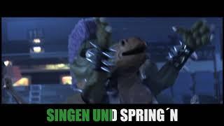 Heavysaurus - Yeah, Heavysaurus! (Karaoke Version)