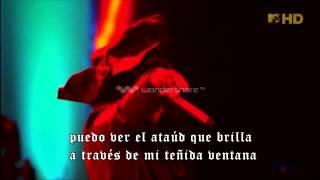 Marilyn Manson Four Rusted Horses Subtitulado Español