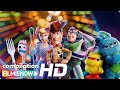 TOY STORY 4 🤖(2019) | All Clips, Spots & Trailers Compilation