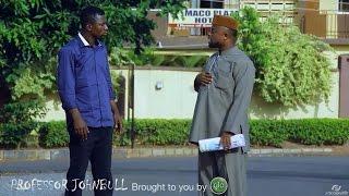 Professor JohnBull Season 2 - Episode 5 (Oil Windfall)