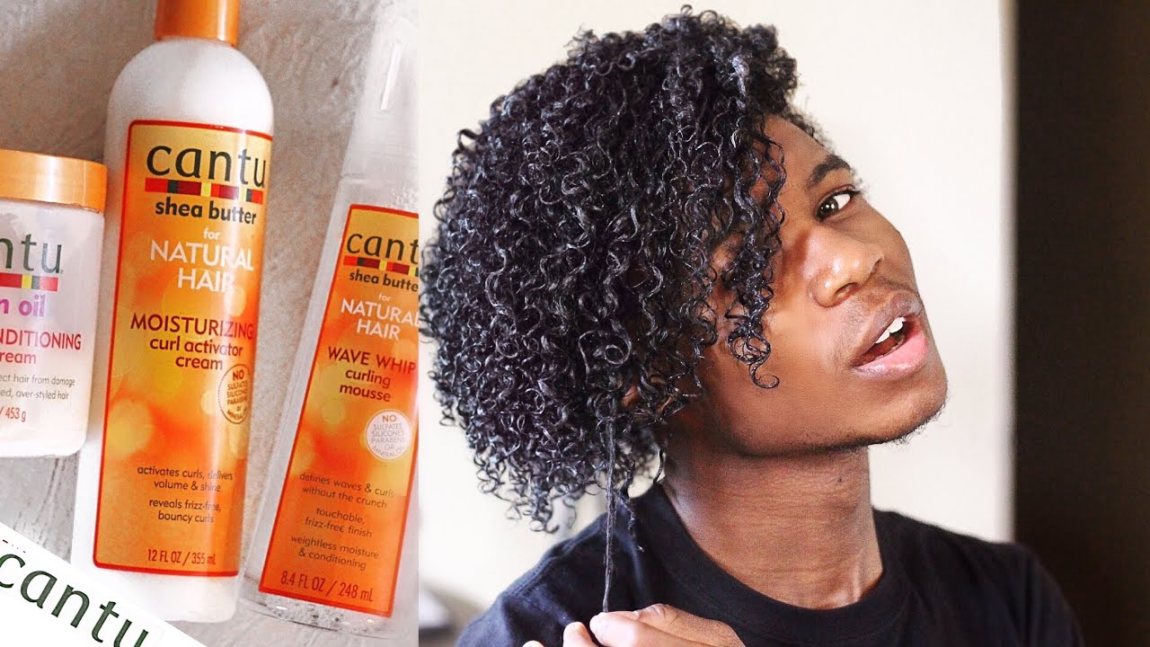 Best All Natural Hair Products