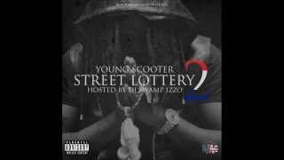 Young Scooter - Chances ft. Chief Keef | Street Lottery 2 | #Slowed Down