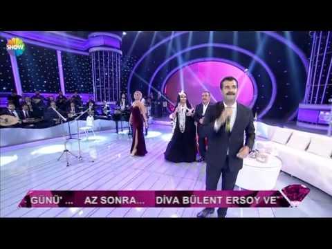 Bülent Ersoy Show / 3 Kasım 1. Kısım