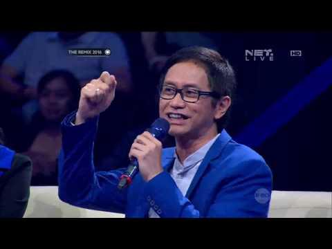 Electroma (Dewi Gita & Kenny Gabriel) - Manis dan Sayang - The Remix 2016