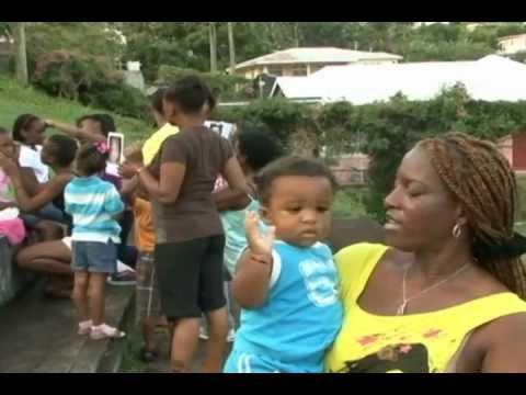 Grenada Media Family / Fun day at old Trafford