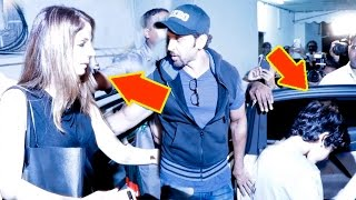 Hrithik Roshan Becomes Protective For Ex Wife Sussanne Khan And Kids