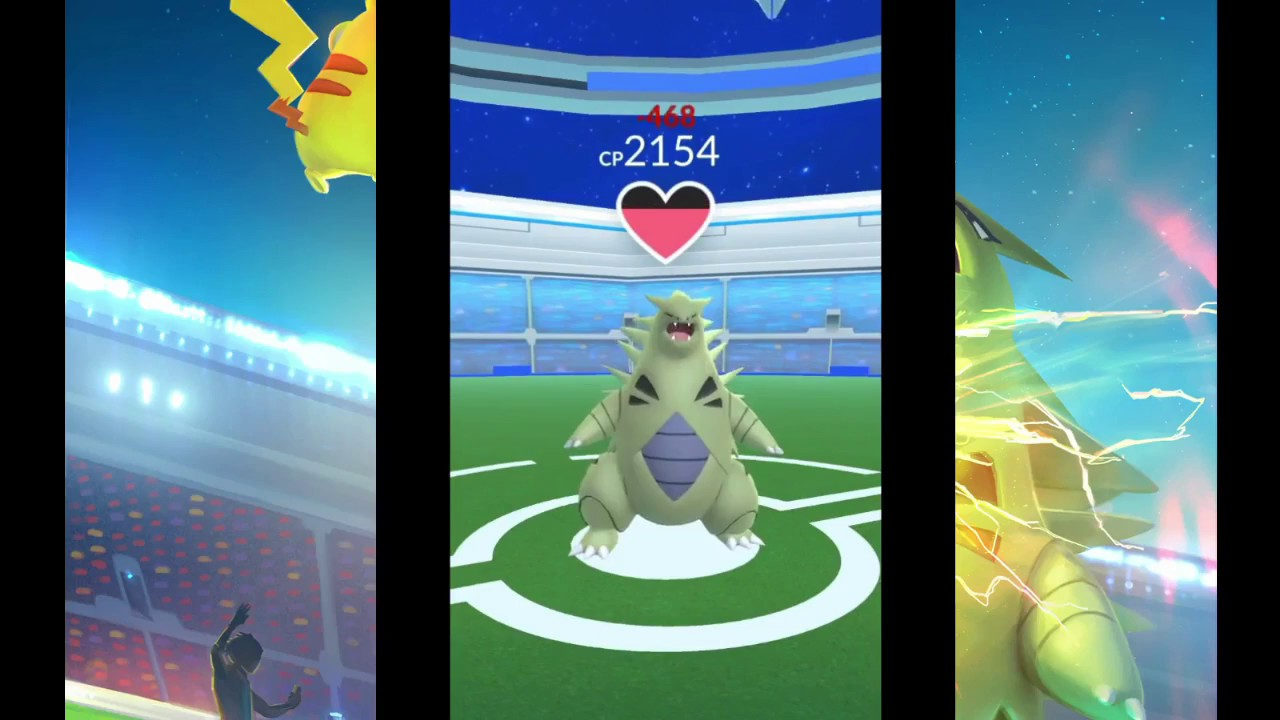 Pokemon GO! YOU AINT GOT NO GYMS! New Gyms and Raids (first impressions)
