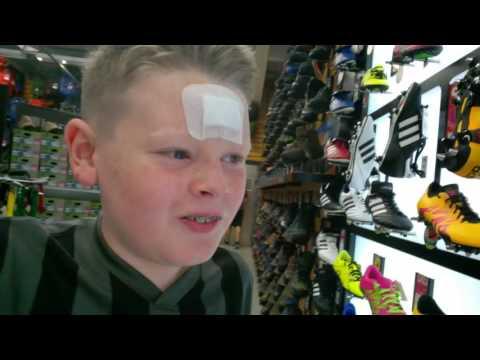 Sports Direct Vlog #6
