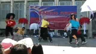 "PYL intermition dance ID08 ""low"""