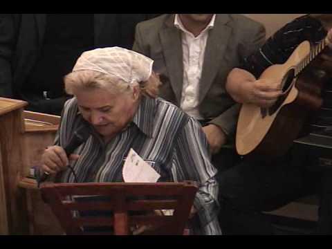 Gabi Lunca - Izbavire - Betel Campina