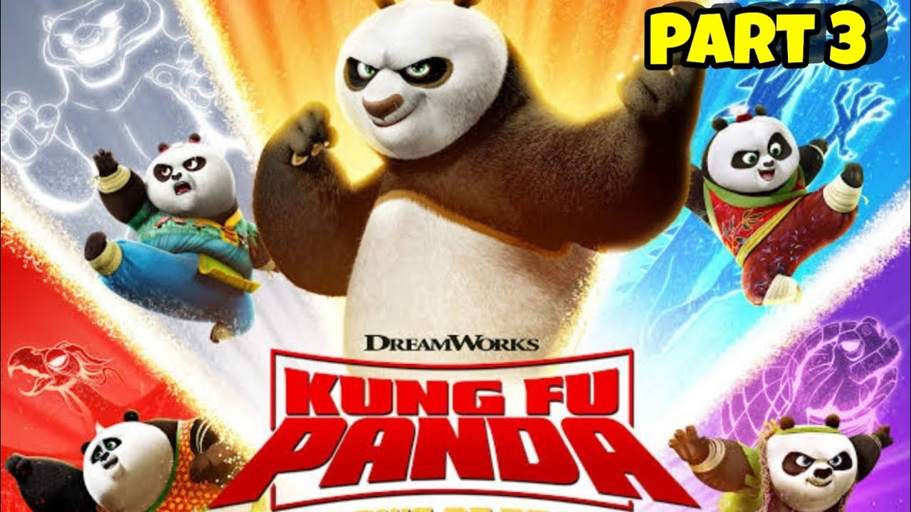Download Kung Fu Panda Series Explained in Hindi/Urdu | Part 3| The Paw Of Destiny