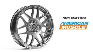 Worlds First Rotary Forged Drag Racing Wheels