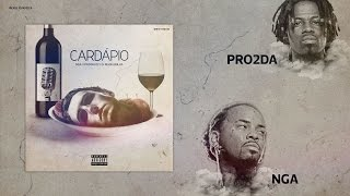 NGA - Cardápio (Feat: Dj Maskarilha & Prodígio)