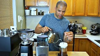 How To Make Cold Brew Coffee At Home Under 6 Bucks   DIY Cold Brew Coffee Maker