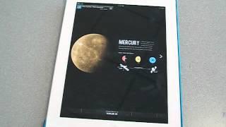 Solar system lesson plan