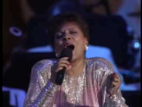 If He Walked Into My Life - Mame - Leslie Uggams