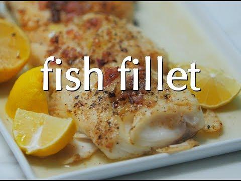 Fish Fillet: Dinner Party Tonight Shorts