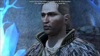 Dragon Age 2: If Anders died in Awakening