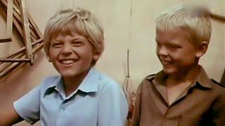 Топинамбуры 2 серия (1987) фильм