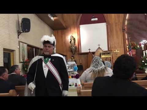 RED MASS ~ Immaculate Conception Church de Rio Grande