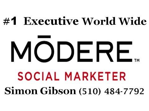 Modere Social Marketing, Modere Compensation Plan, Modere Skin ...