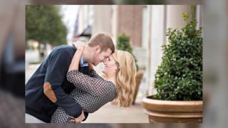 Blake Herring and Paige Barbour Wedding Engagement