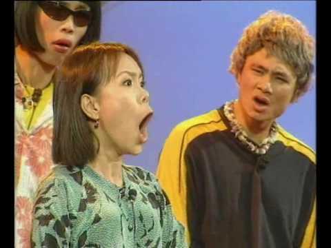 Việt Hương hát Opera
