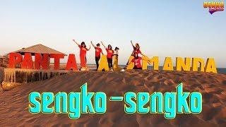 Gambar cover SENGKO SENGKO (BATAK)    LINE DANCE    KUPANG NTT    Choreo DENKA NDOLU   