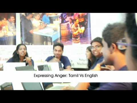 World Tamil University Youth Conference 2012 Trailer