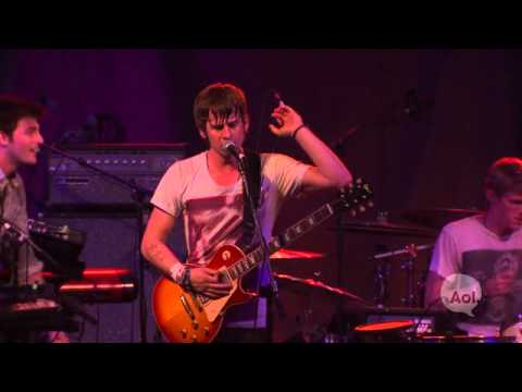 Foster the People 'Helena Beat' Live from SXSW