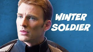 Captain America Winter Soldier Review