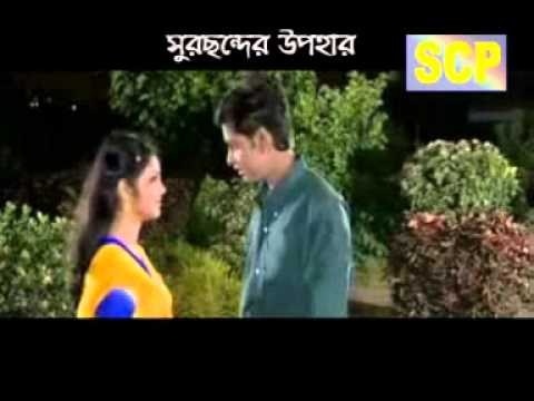 Bengali Pujar Gaaan Ebarer Pujote Lal shari nibo