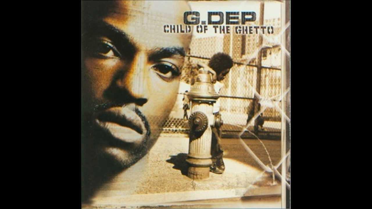 Download G.DEP - EVERYDAY