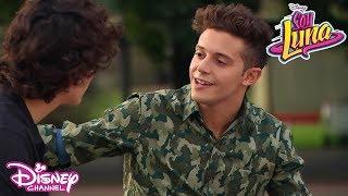 Prawdziwa przyjaźń - Matteo i Ramiro | Soy Luna | Tylko w Disney Channel