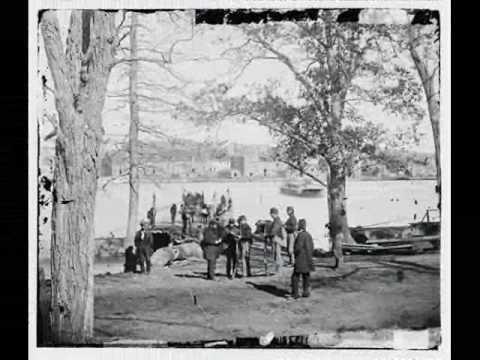 Last Slaves Of Washington, D C