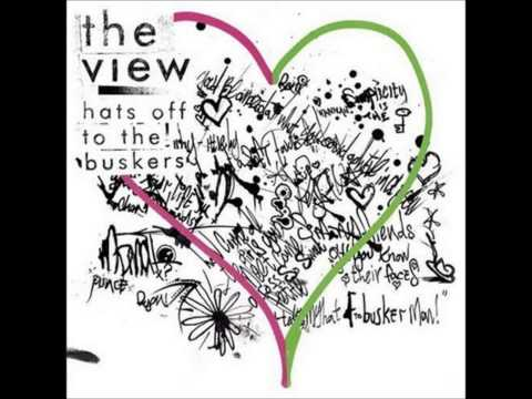 The View - Face For the Radio