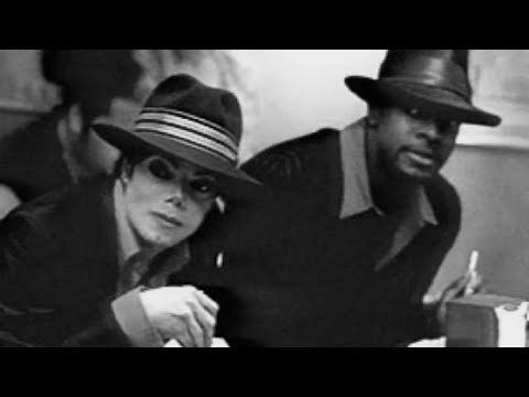 Michael Jackson And Chris Tucker Moments