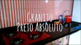 Video Pedra bancada da cozinha | Granito preto absoluto download MP3, 3GP, MP4, WEBM, AVI, FLV Juli 2018