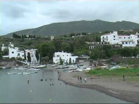Cadaques, Northern Spain