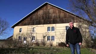 Avoir de belles vaches et un élévage économique selon Pierre-André Prieur.