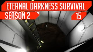 [#15] Escape Pod Contemplations! (Eternal Darkness Survival S2)