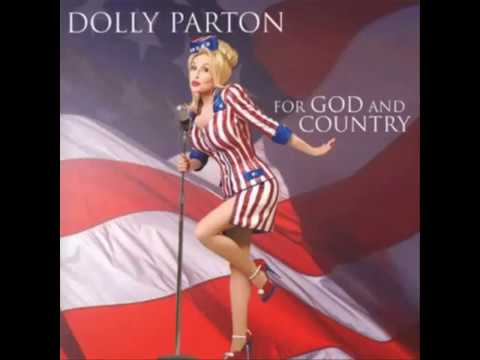 Dolly Parton -  God Bless The USA