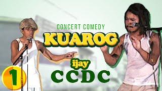 CCDC Concert Comedy Kuarog Part 1 (Official Pan-Abatan Records TV) Kankana-ey/ Ilocano Comedy