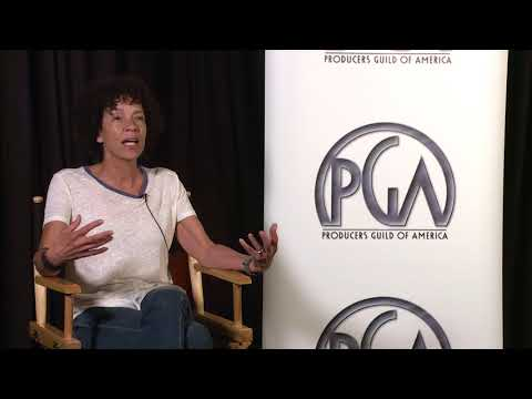 Stephanie Allain (Dear White People) On Producing and Binge ...