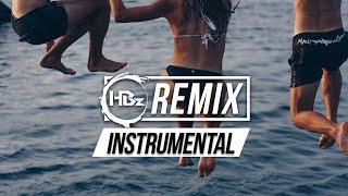 Juli - Perfekte Welle (HBz & Mashup Germany Bootleg) | Instrumental