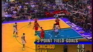 Юта-Чикаго 1998.