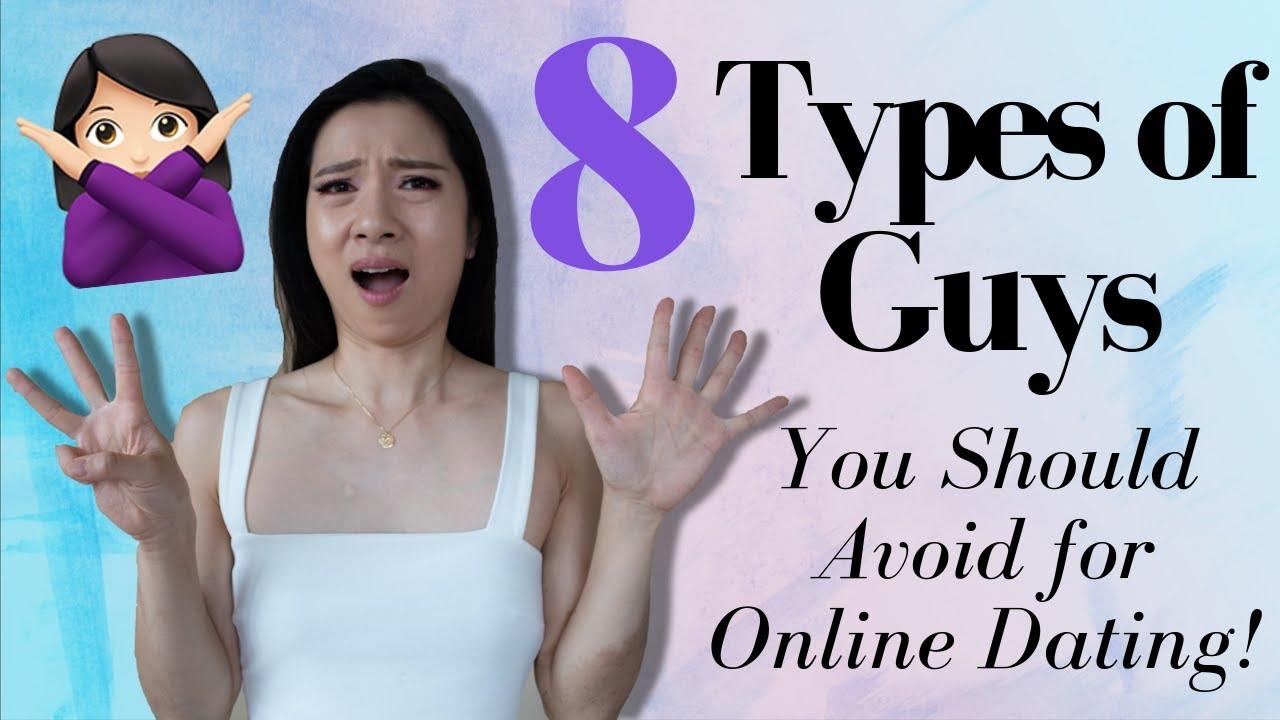 online dating guys to avoid