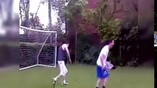 Приколы из футбола, спортивные приколы